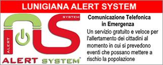 Lunigiana Alert System